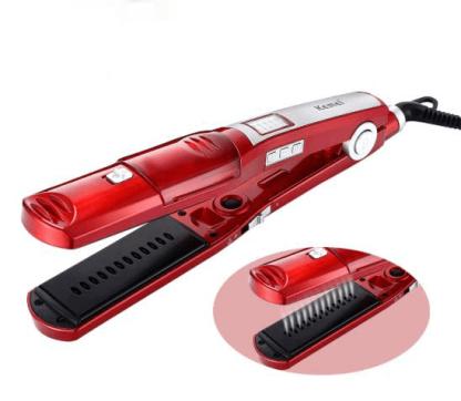 Premium Steam Straightener - Gőzölős hajvasaló.JPG