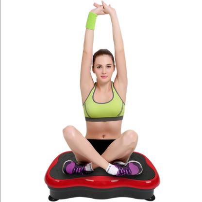 Aparat Fitness cu Vibromasaj