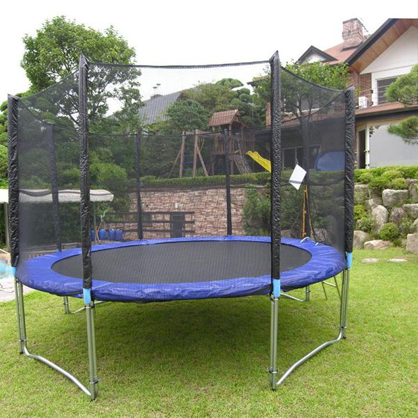 trampolina arde grăsimea