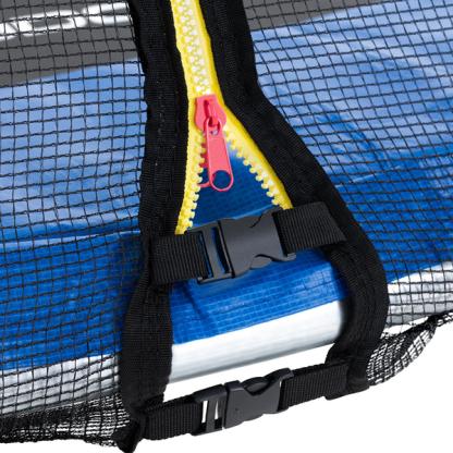 10 motive pentru a folosi o trambulina elastica